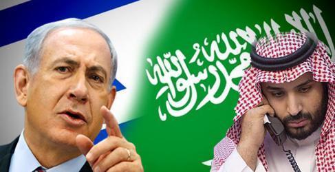 تقرير: العلاقات السعودية الإسرائيلية وصلت الى ذروتها