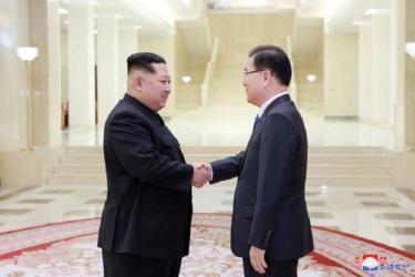 كوريا الشمالية تعد بتفكيك المواقع النووية والصاروخية