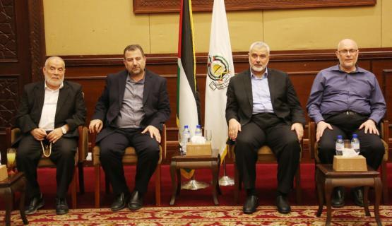 تعطيل المصالحة والتهدئة يضع حماس أمام خيارات صعبة