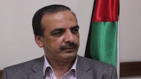 علي الحايك رئيس جمعية رجال الاعمال
