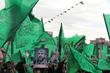 حركة حماس تهاجم أبومازن.. ماذا قالت؟