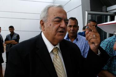 أبو شهلا: قد نصل للقطيعة مع الاحتلال وتعزيز التعاون الاقتصادي مع الأردن