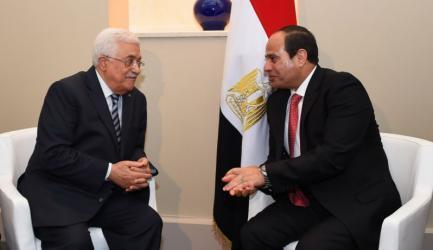 العاشرة العبرية : مصر أبلغت السلطة بوقف مباحثات التهدئة بالقاهرة