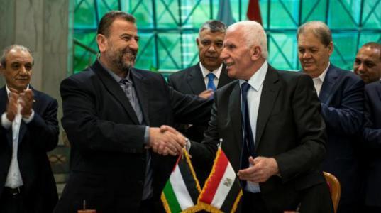 المصالحة أولاً.. هذا ما أبلغته مصر لحماس مؤخراً بشأن التهدئة