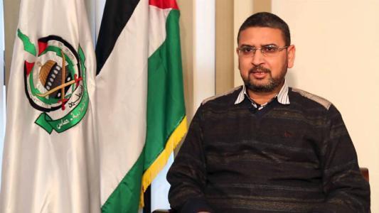 أبوزهري: تزامن اجتماع الوطني وخطاب أبومازن محاولة للبحث عن شرعيات شكلية