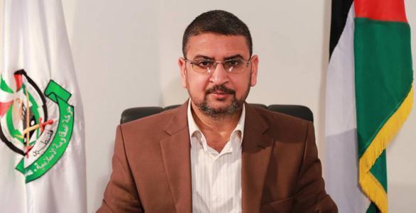حماس: تصريحات الأحمد بخصوص مجريات لقاءات المصالحة الأخيرة تأليف