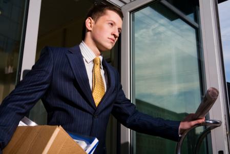 """""""ادفع واستقيل"""".. شركة تسهل عليك ترك وظيفتك دون قلق"""