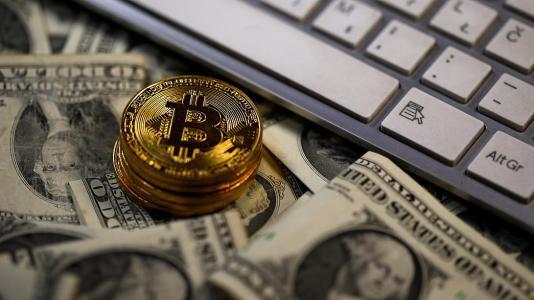 سرقة أكثر من 900 مليون دولار من العملات الرقمية