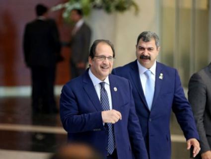 موقع عبري: رئيس المخابرات المصرية يزور إسرائيل والأردن ورام الله قريبًا