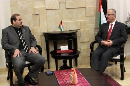 تجمع الشخصيات المستقلة برئاسة الوادية يرفض اجتماع المجلس المركزي