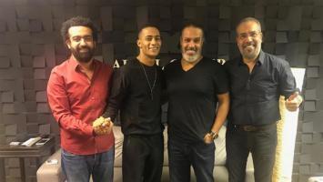 محمد رمضان يوقع فيلما سينمائيا جديدا مع العدل جروب