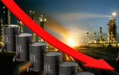 النفط يهبط وسط مخاوف من تصاعد الخلاف التجاري