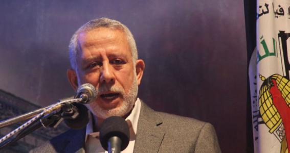 """الهندي: المقاومة تمتلك من الإمكانيات ما يجعل """"إسرائيل"""" تصرخ بشدة"""