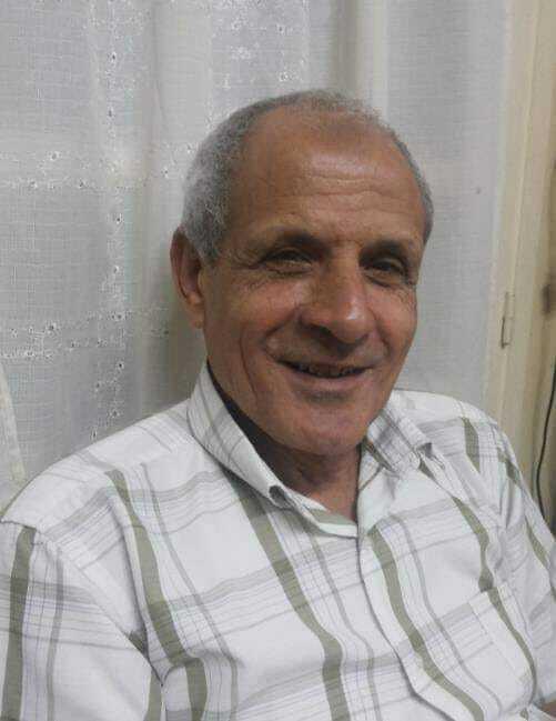 """غزة.. إلقاء القبض على قاتل المسن """"أبو مطر"""""""