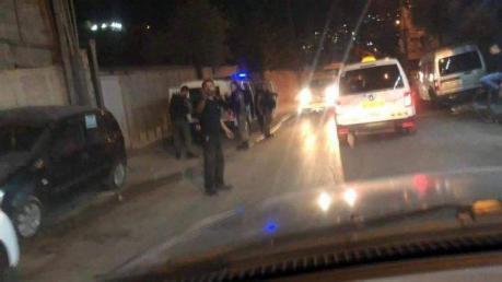 مقتل شاب وإصابة آخرين بشجار في سلوان