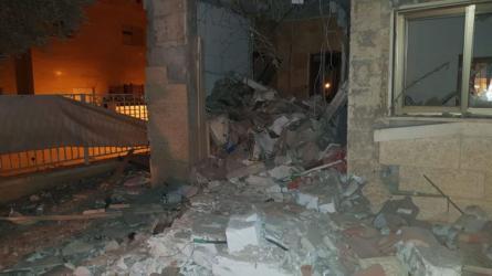 خبير إسرائيلي: 3 أهداف اختبرتها حماس إثر تصعيد أمس