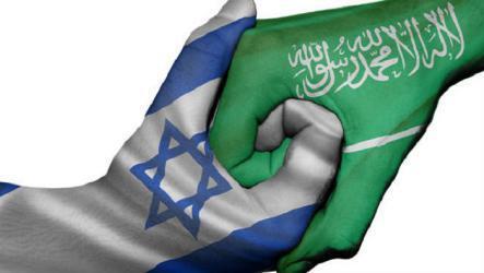 """السعودية تحدد شرطها """"للتطبيع"""" مع """"إسرائيل"""""""