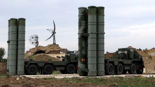 لمواجهة (إس -300) تحصينات أمريكية جديدة لإسرائيل