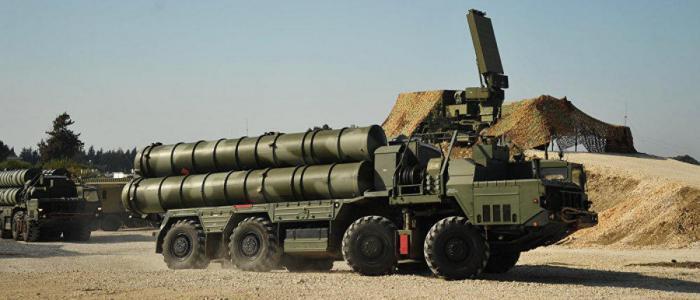 """الهند تشتري """"إس-400"""" من روسيا بالرغم من التهديدات الأمريكية"""