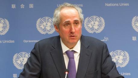 الأمم المتحدة تدعو للتحقيق بقتل فلسطينيين شرق غزة