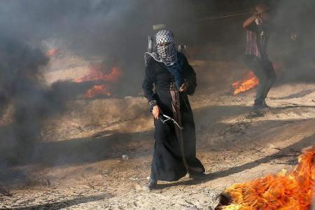 تغريدة للاحتلال عن المظاهرات تثير غضب الاسرائيليين.. ما علاقة حماس؟