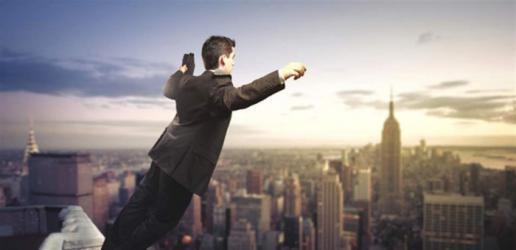 انتحار رجل أعمال عربي من الطابق الخامس.. لن تصدقوا السبب!