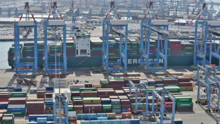 قرار إسرائيلي عاجل في ميناء أسدود