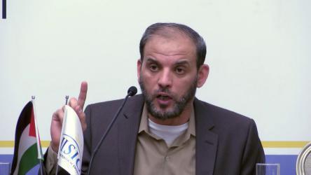برهوم: المشاركة الحاشدة في الجمعة الـ30 أكبر رد على تهديدات العدو