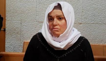 الأسيرة جعابيص تدخل عامها الرابع في سجون الاحتلال وتجتاز التوجيهي بنجاح