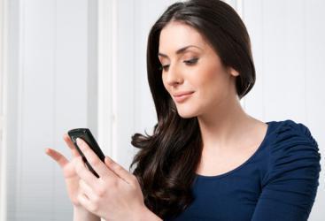 تفشي وباء بسبب الهواتف الذكية