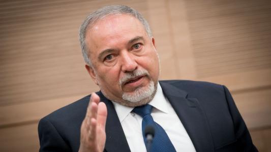 ليبرمان: استنفذنا كل الخيارات في غزة ووصلنا لحالة لا خيار فيها
