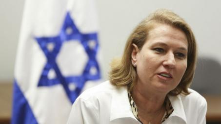 ليفني: نتنياهو ليس قويا أمام حماس
