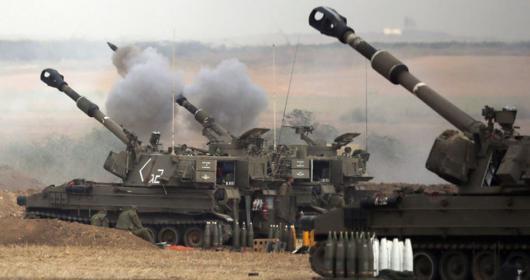 عبيدات: أطراف في الحكومة الإسرائيلية تريد التصعيد مع غزة