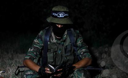 الجهاد الاسلامي : المقاومة سترد على جريمة قتل الاطفال