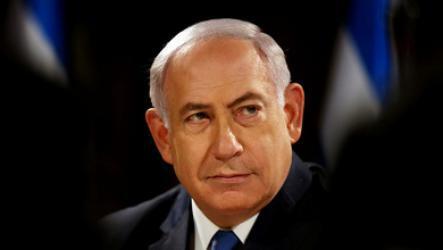 نتنياهو: أبو مازن يخنق غزة وحماس ترد بمهاجمة إسرائيل