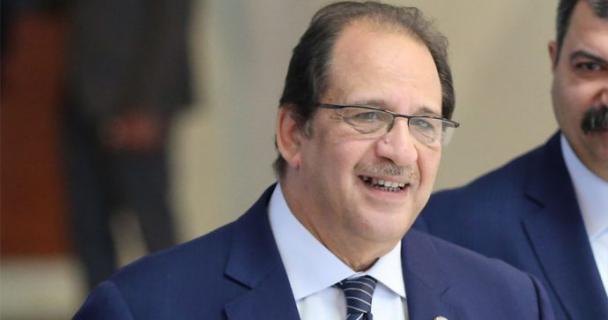 تقرير: مصر تلوح بالانسحاب من الوساطة بين فتح وحماس