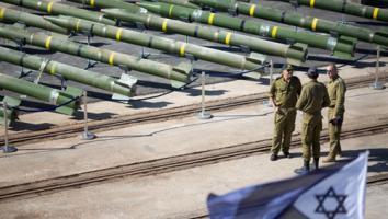 """""""إسرائيل"""" تبيع منظومة صاروخية للهند مقابل 777 مليون دولار"""