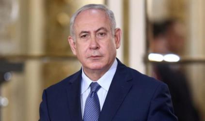 نتنياهو: أقبل بكيان فلسطيني أقل من دولة