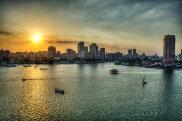 مصر توقع اتفاقا جديدا مع البنك الدولي