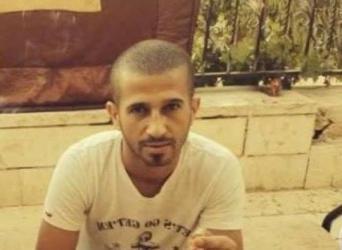 """استشهاد الأسير وسام الشلالدة في معتقل """"أيلون"""""""