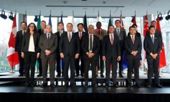 أوروبا تنادي بإصلاح عاجل لمنظمة التجارة العالمية