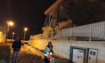 الجبهة الداخلية الإسرائيلية ترفع القيود عن محيط قطاع غزة