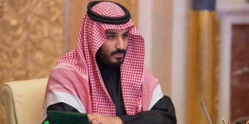 """محمد بن سلمان يكشف كم دفع محتجزو """"الريتز"""": 8 منهم ما زالوا قيد الإحتجاز"""