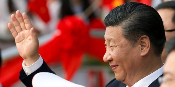 الرئيس الصيني: استعدوا للحرب
