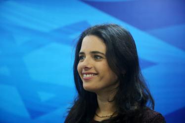 شاكيد: الأمم المتحدة تتوسط للوصول لتهدئة مع غزة
