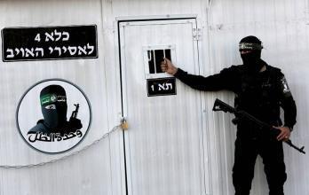 أسرى حماس: الصندوق الأسود سيُدخل الفرحة على كل بيت حين تفتحه المقاومة