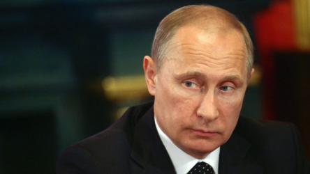 عسكري أميركي سابق حاول اغتيال بوتين بمادة سامة