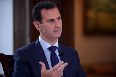 الأسد: إدلب ستعود إلى كنف الدولة السورية