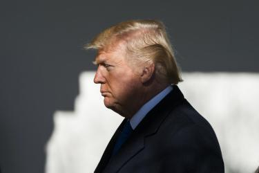 متحرش أميركي يبرر جريمته أمام الشرطة بتصريحات ترامب