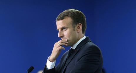 قناة إسرائيلية: إذا تأخر ترامب.. فرنسا ستطرح مبادرة سلام